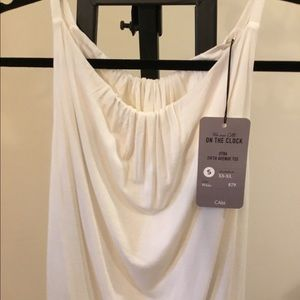 CAbi fifth ave tee
